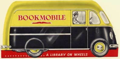 Wheelers Bookmobile