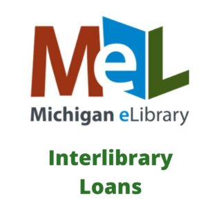 MeL Interlibrary loan header