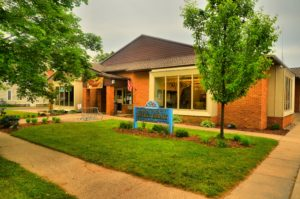 Scottville Library