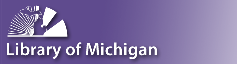 Library of Mich Banner