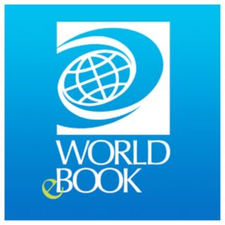 World eBook header