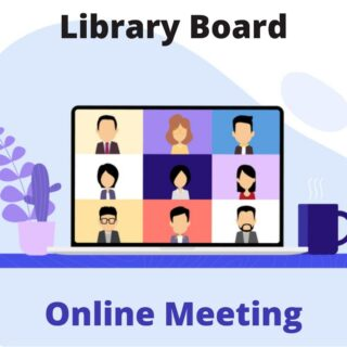 Online Board Meeting