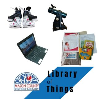 Library of Things Header